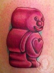 Jelly-baby-by-Sharron-Caudill,-Northern-Soul-Tattoo